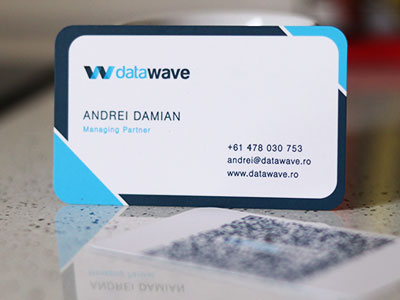 Datawave Stationery